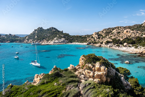 Fotografía Sardegna, isola di Spargi
