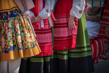 Details from Mersin Citrus Festival