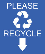 Please Recycling, Recycling, S...