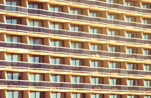 Beach Appartments In Repeating...