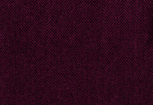 Beautiful Antique Ruby, Burgundy Herringbone Tweed, Wool Background Texture. Coat Close-up. Expensive Men's Suit Fabric. Virgin Wool Extra-fine. High Resolution