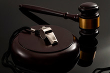 Whistleblower Protection Law A...