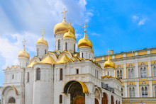 Annunciation Cathedral - Ortho...