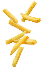 Flying French Potato Fries, Is...