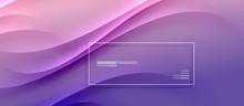 Trendy Simple Fluid Color Grad...