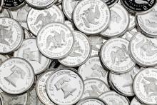 Silver Dollar Coins