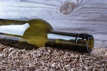 Old Empty Bottle.