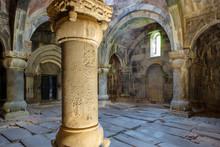 Sanahin Monastery, UNESCO Worl...