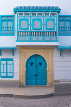 Tunisia, Kairouan, Madina