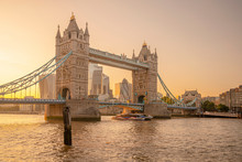 UK, England, London, Tower Bri...