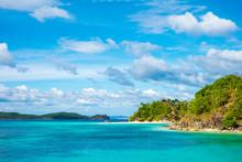 Malacory Island (Bulalacao Island), Coron, Palawan, Philippines