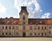 Augustinian Monastery In Zagan...