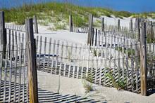 Sand Dune Beach Fencing