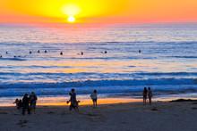 Pismo Beach, The Beach Of The ...