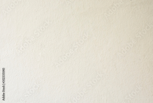 White painted wall texture with copy space your writing text on empty  background Fototapete