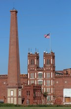 Sibley Mill And Confederate Po...