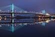 Bridge City Reflection