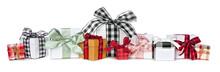 Assortment Of Many Christmas G...