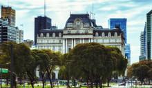 Kirchner Cultural Centre
