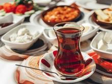 Traditional Turkish Breakfast ...