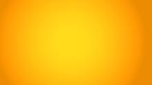 Pastel Orange Spot Light Background. Orange Circle Gradient  Background.
