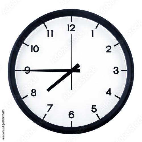 Fotografia Analog clock