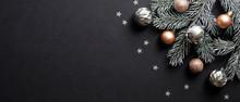 Christmas Banner. Christmas Tr...