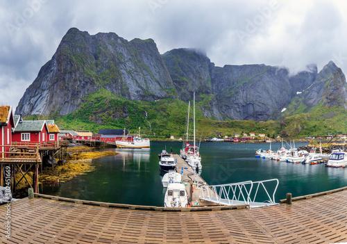 Norway amazing nature