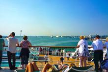 Luxury Ocean Liner Cruise Ship...