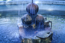 Fountains And Rivers, Artifici...