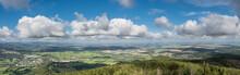 Panorama Ze Szczytu Kopy Biskupiej