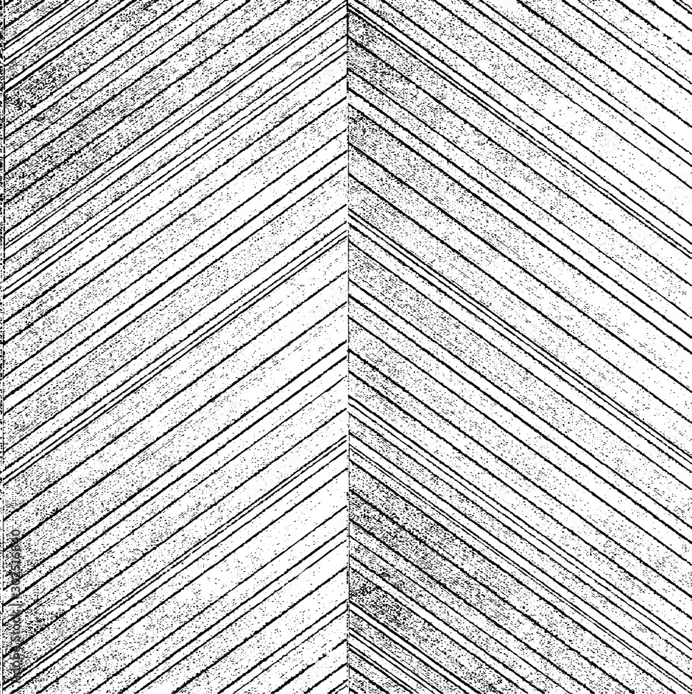 Fototapety, obrazy: Criss-cross lines texture. Parallel and intersecting lines abstract pattern. Abstract textured effect. Black isolated on white background.Vector illustration. EPS10.