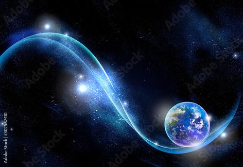 kosmiczna-abstrakcja