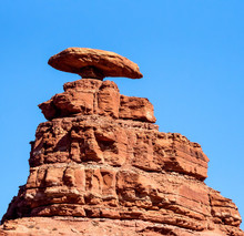 Arches National Park And Valley Of The Gods