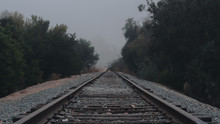 The End Of The Railway, Dead E...