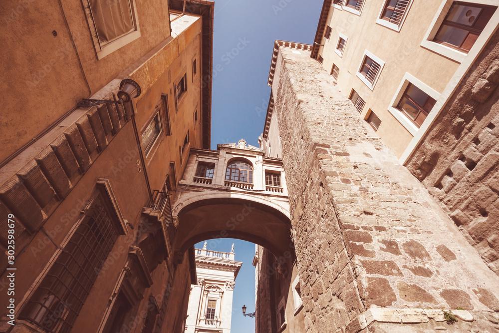 Fototapety, obrazy: Rome