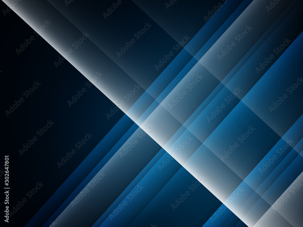 Fototapeta  Abstractr background. Minimal geometric background for use in design