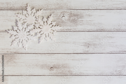 Obraz na plátně  クリスマスの背景