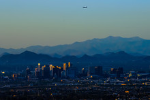 Phoenix Fly Over