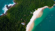 Ilha Do Campeche Praia Floripa...