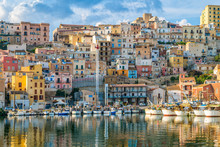 The Colorful City Of Sciacca O...