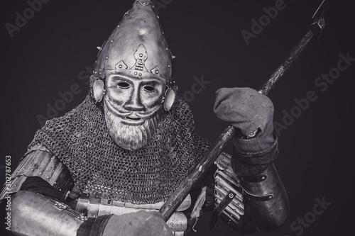 Papel de parede medieval knight in armour