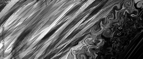 Stampa su Tela  abstract background