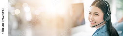 Photo Service Team Concept