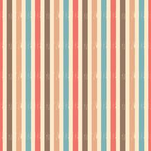 Seamless Abstract Ikat Pattern...