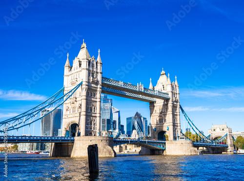 Fotomural ロンドン タワー・ブリッジ