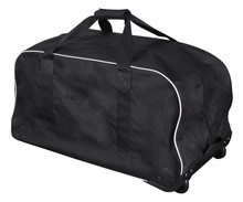 Big Black Bag For Sports Equip...
