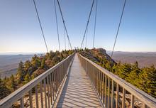 View Of Mile High Swinging Bri...