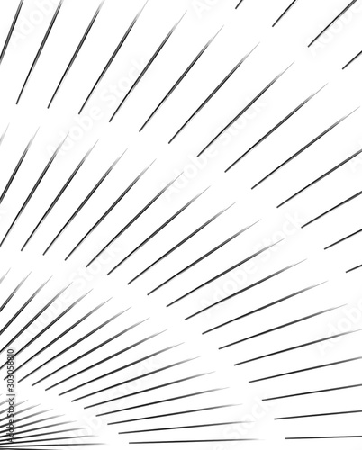 Light abstract asymmetrical background Canvas-taulu