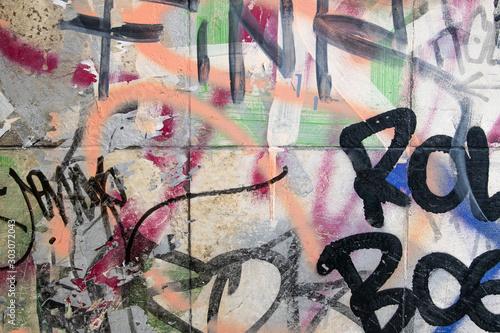 Wall1611a Canvas-taulu